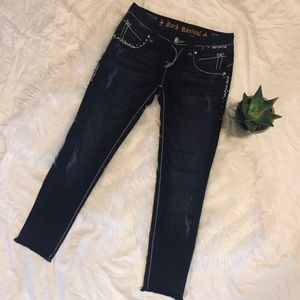 NWOT Rock Revival Jeans 26/27